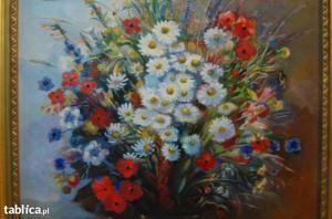 Sprzedam obraz A. Stefanowskiego